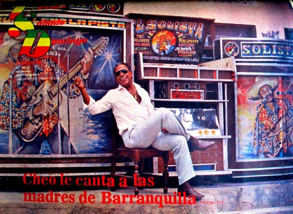 FOTOGRAFIAS LOS PICOS - SOUNDSYSTEMS (2/6)