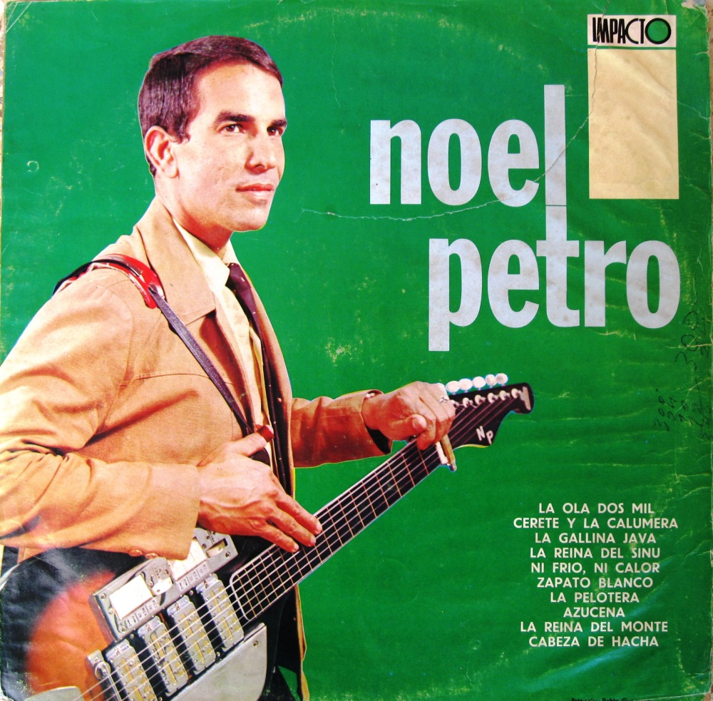 Noel Petro Henríquez (El Burro Mocho) (1/3)