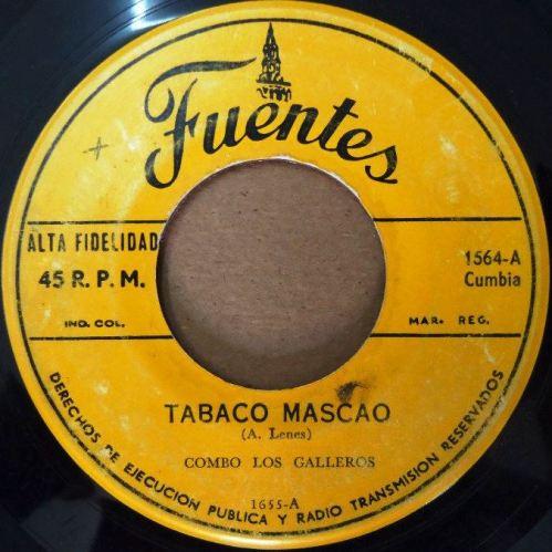 Tabaco Mascao