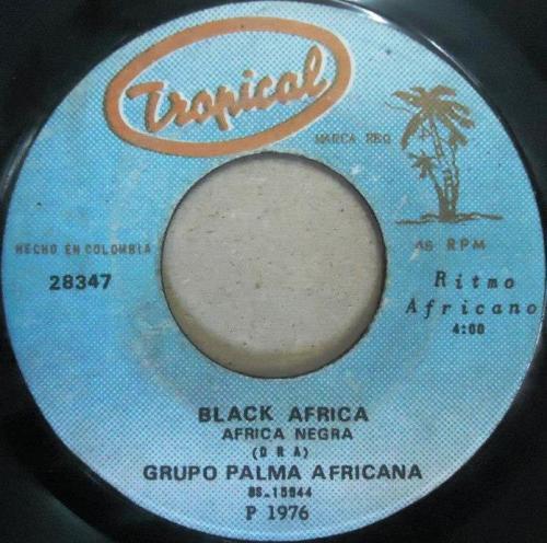 GRUPO PALMA AFRICANA