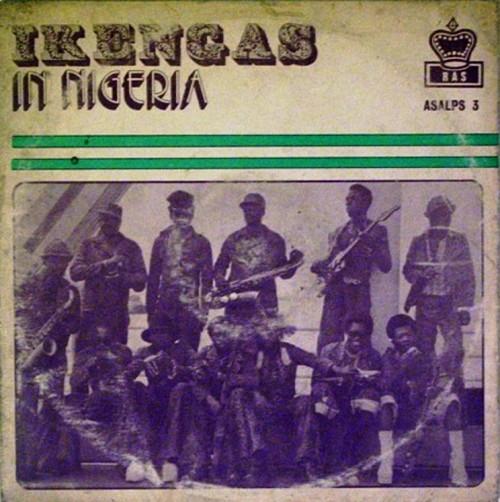 NIGERIA FRONTAL